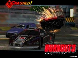 Los 20 mejores juegos de la decada [2000-2009] Burn