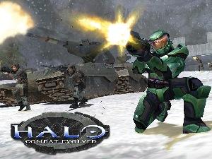 Los 20 mejores juegos de la decada [2000-2009] Halo