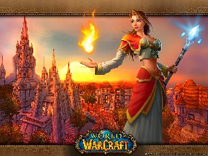 Los 20 mejores juegos de la decada [2000-2009] World_of_warcraft