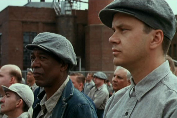 abuse of power in the shawshank redemption Movies abuse of power movies movies tagged as 'abuse of power' by the listal community.
