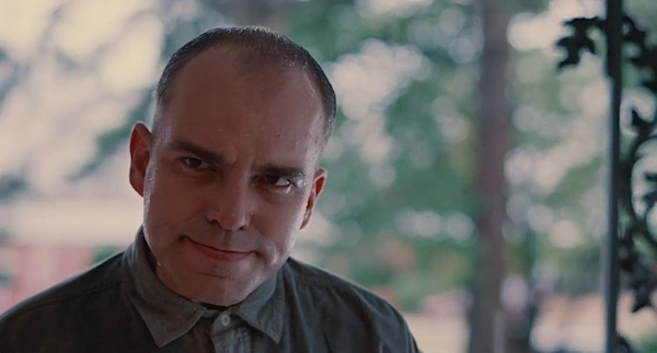 the redemption of a childhood in sling blade by billy bob thornton Sling blade paper  blade film directed by and screen play by billy bob thornton theme sling blade's main theme is the redemption of karl's lost childhood.