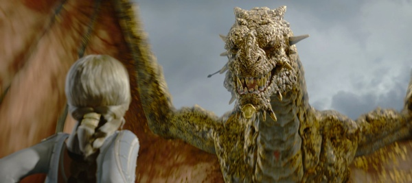 The 10 Best Movie Dragons :: Movies :: Paste