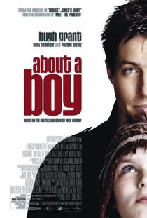 关于一个男孩