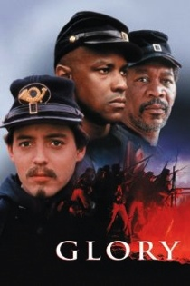 an analysis of the racism in glory a movie by edward zwick
