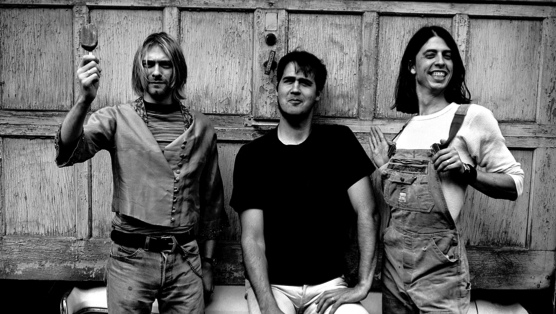 The 50 Best Grunge Songs :: Music :: Page 1 :: Paste