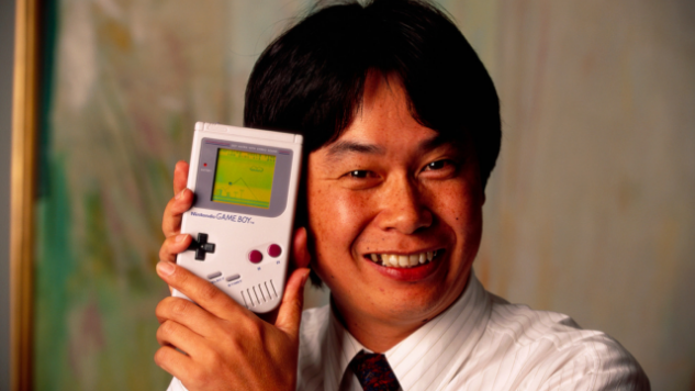 The Ten Best Game Boy Games