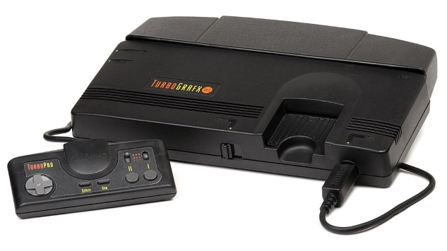 The 16 Best TurboGrafx-16 Games