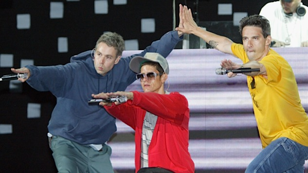 The 20 Best Beastie Boys Songs