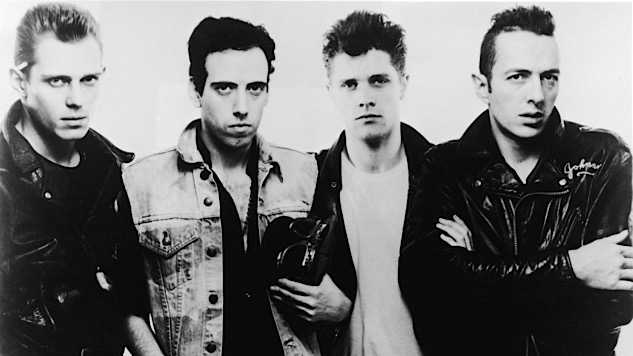 The 18 Best Clash Songs