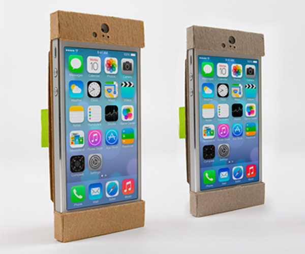 How To Make A Phone Case Out Of Cardboard