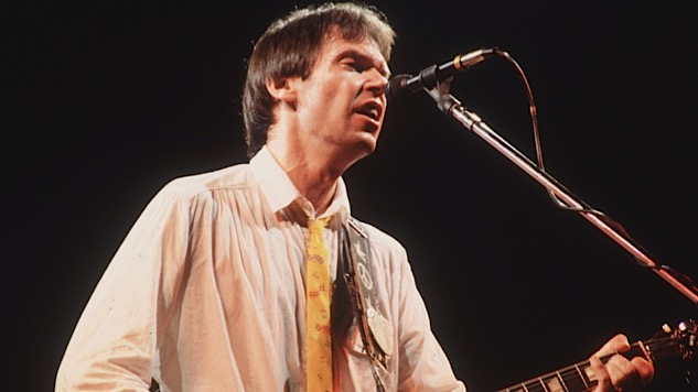 The 25 Best Neil Young Songs of All Time