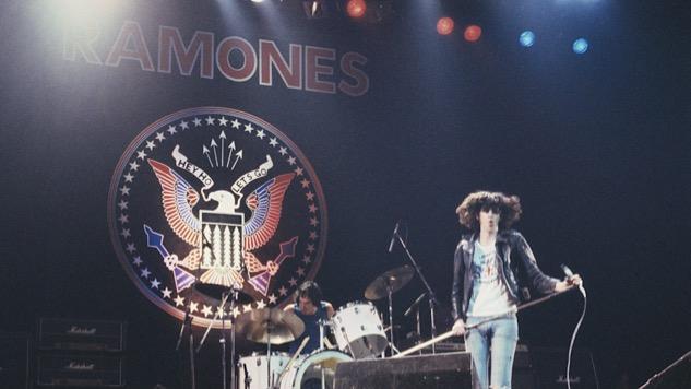 The 10 Best Ramones Songs