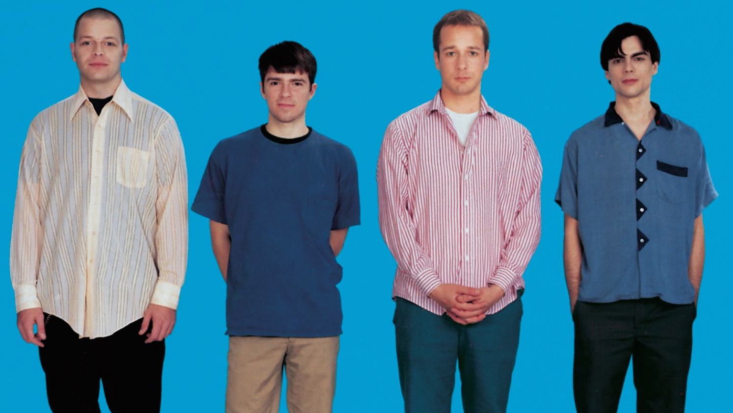 The 11 Best Weezer Songs