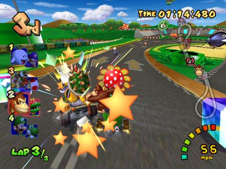The 8 Best Mario Kart Games :: Games :: Paste