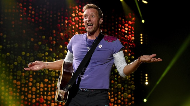 The 10 Best and Worst Coldplay Songs