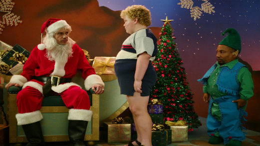 The 10 Funniest Characters From Christmas Movies :: Movies ...