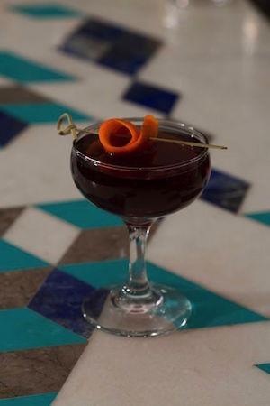 Casablanca Cocktails :: Drink :: Lists :: cocktails :: Paste