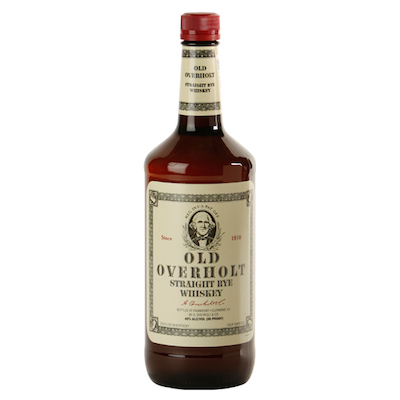 how to drink rye whiskey