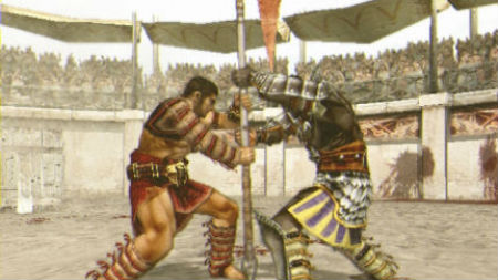 The 10 Best Roman Videogames :: Games :: Paste