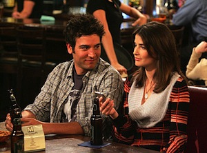 Ted Mosby's 10 Best & Worst Girlfriends :: TV :: Paste