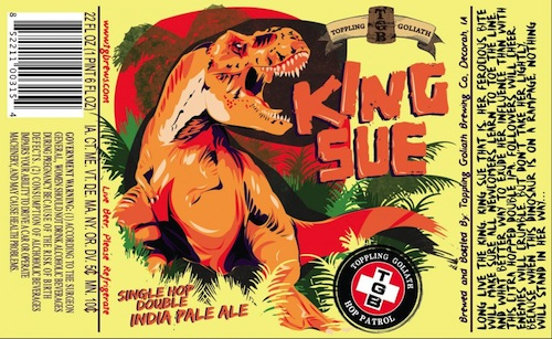 A Beer Named Sue 20 Best New Bee...