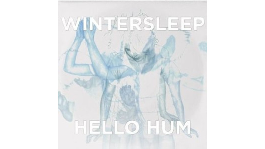Wintersleep: <i>Hello Hum</i>
