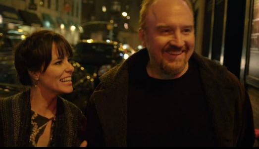 "<em>Louie</em>: ""Daddy's Girlfriend Part 2"" (3.4)"