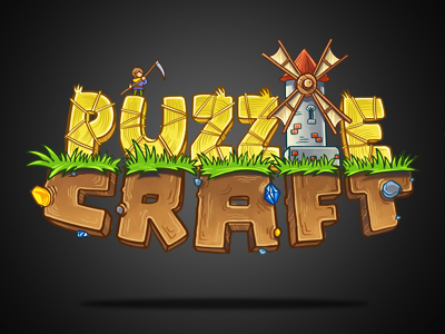 Mobile Game of the Week: Puzzle Craft (iOS)