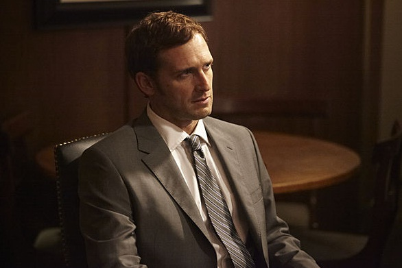 """<i>The Firm</i> Review: """"Chapter Six"""" (Episode 1.06)"""