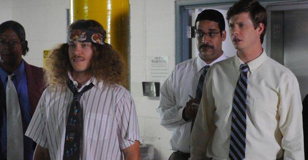 "<i>Workaholics</i> Review: ""To Kill a Chupacabraj"" (Episode 3.04)"