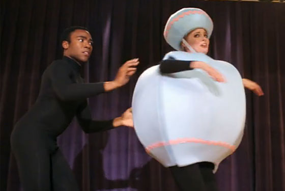 "Community Review: ""Interpretive Dance"" (1.14)"