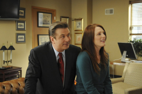 "30 Rock Review: ""Winter Madness"" (4.11)"