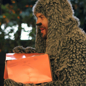 """Wilfred Review: """"Control"""" (Episode 2.05)"""