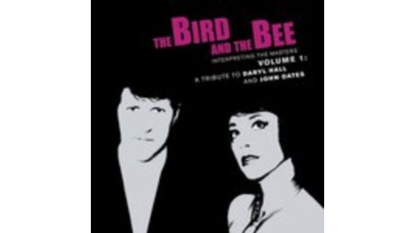 The Bird and the Bee: <em>Interpreting the Masters Volume 1: A Tribute to Daryl Hall and John Oates</em>