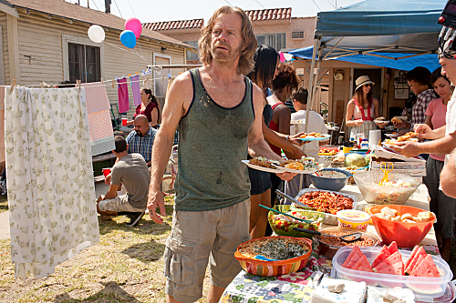 "<i>Shameless</i> Review: ""Father&#8217;s Day"" (Episode 2.05)"