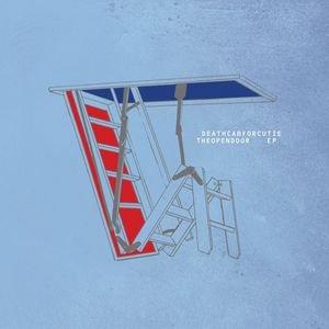 Death Cab for Cutie: <em>The Open Door</em> EP