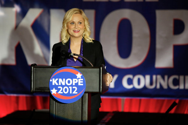 """<em>Parks and Recreation</em>: """"Win, Lose, or Draw"""" (4.22)"""