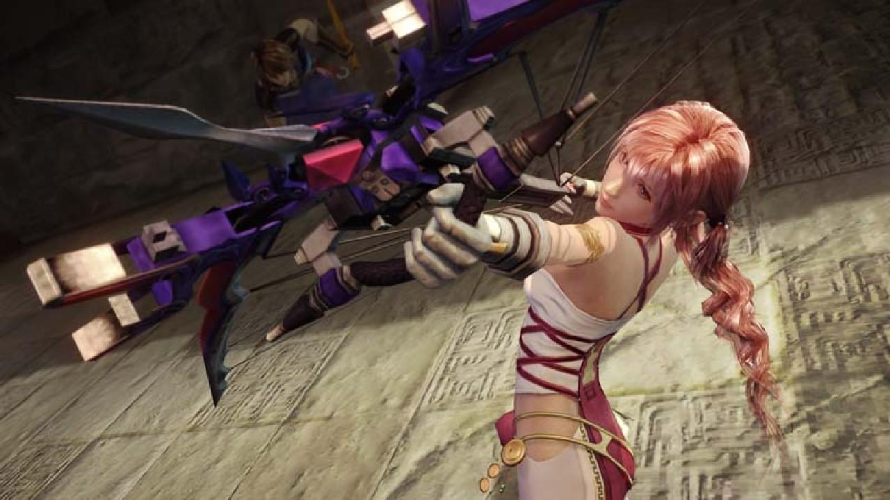 <em>Final Fantasy XIII-2</em> Review (Multi-Platform)