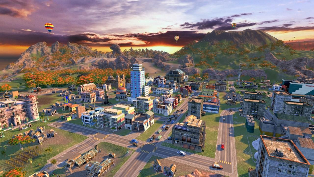 <em>Tropico 4</em> Review (PC/360)