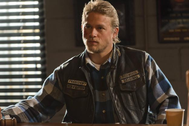 "<i>Sons of Anarchy</i> Review: ""Sovereign"" (Episode 5.01)"