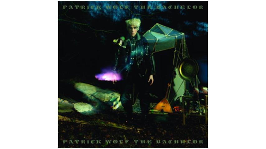 Patrick Wolf: <em>The Bachelor</em>
