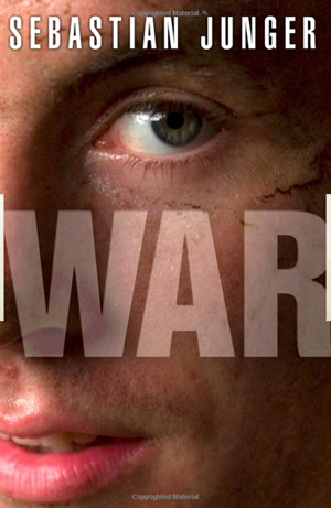 Sebastian Junger: <em>WAR</em>