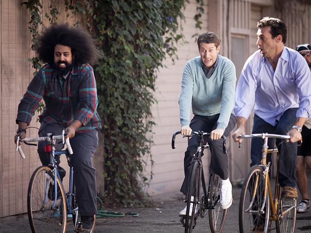"<i>Comedy Bang! Bang!</i> Review: ""Jon Hamm Wears a Light Blue Shirt & Silver Watch"" (Episode 1.03)"