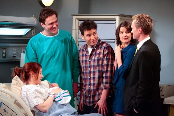 "<i>How I Met Your Mother</i> Review: ""The Magician's Code, Parts 1 and 2"" (Episodes 7.23 and 7.24)"