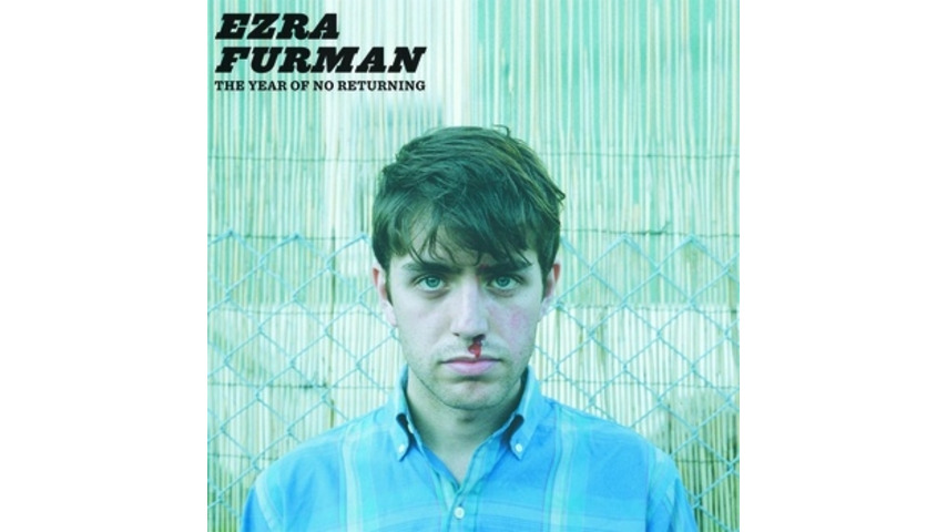 Ezra Furman: <I>The Year of No Returning</i>