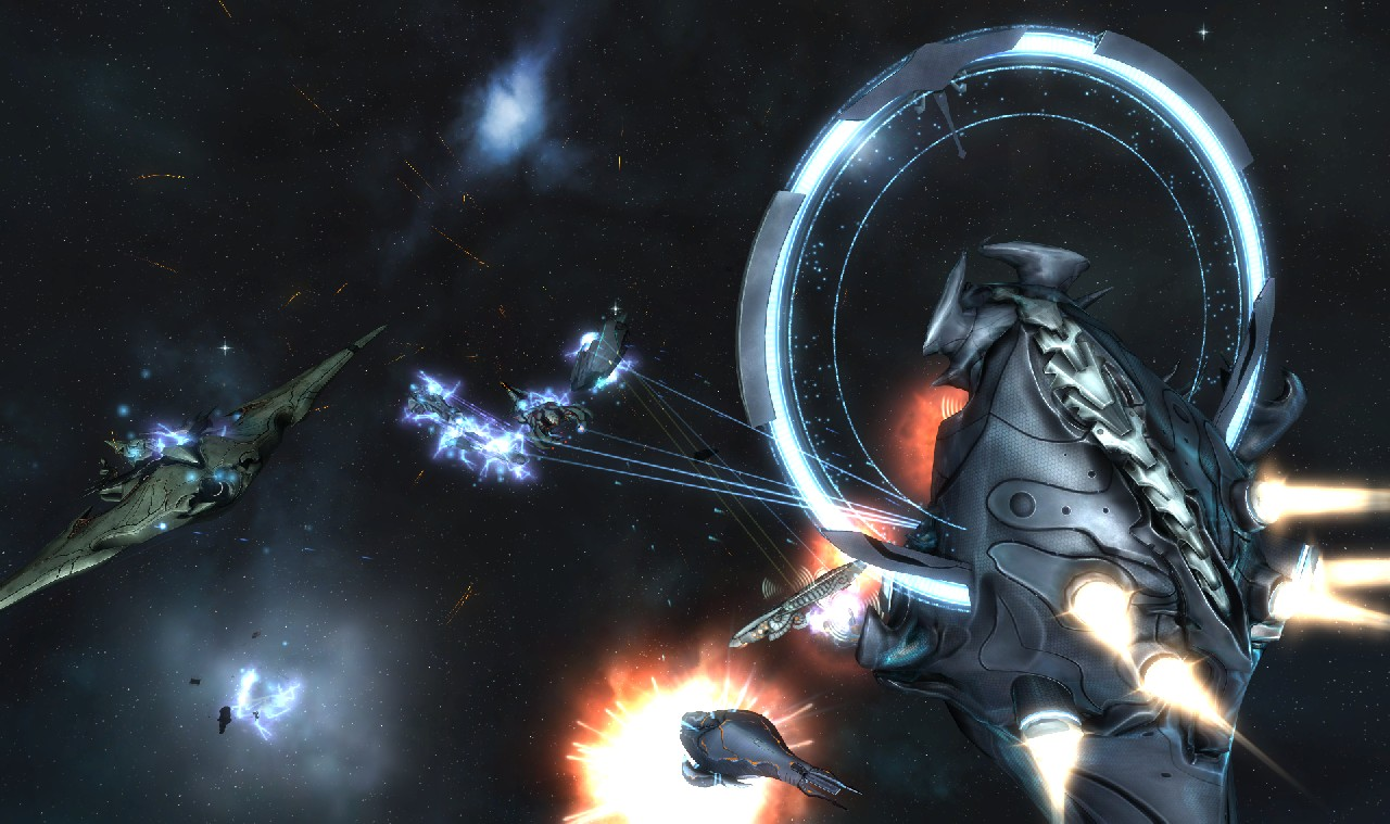 <em>Sins of a Solar Empire: Rebellion</em> Review (PC)