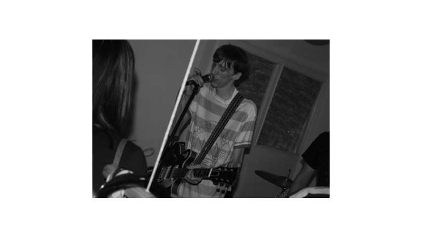 Live Review: Deerhunter @ Vacation Gallery 8/15/08