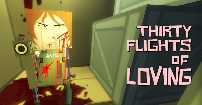 <em>Thirty Flights of Loving</em> Review (PC)
