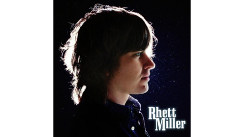 Rhett Miller: <em>Rhett Miller</em>