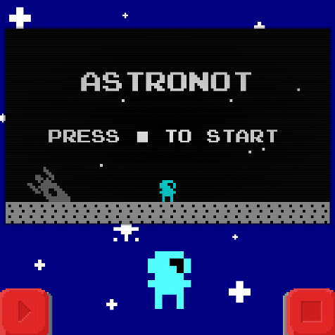 Mobile Game of the Week: Astronot (iOS)